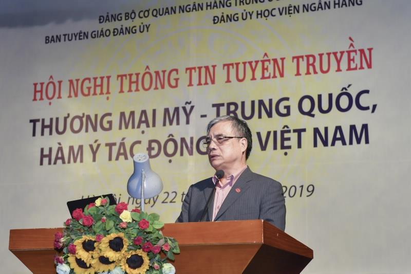 'Thương mại Mỹ - Trung Quốc, hàm ý tác động tới Việt Nam'