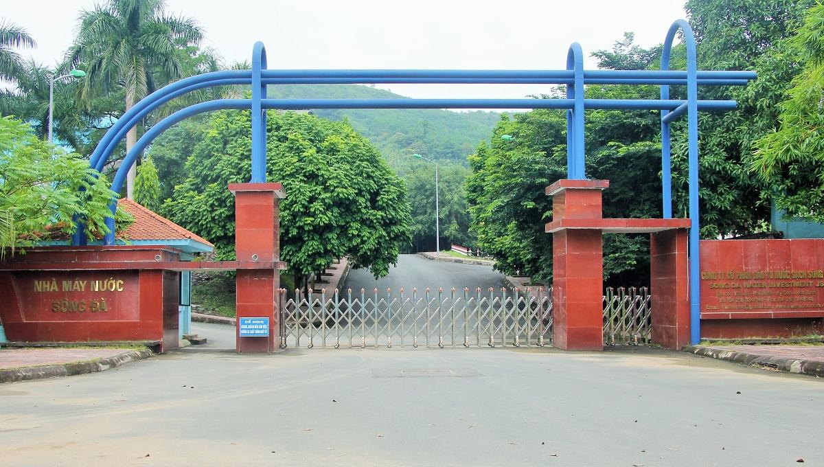 Chánh Văn phòng UBND TP. Hà Nội: Nguồn nước sạch sông Đà đã an toàn