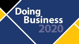 Doing Business 2020: Việt Nam giảm 1 bậc xuống vị trí 70