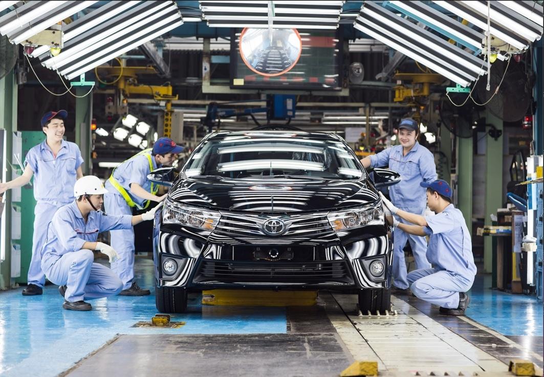 Thu hút FDI 10 tháng:  Vốn giải ngân tăng cao hơn đăng ký và những lưu ý