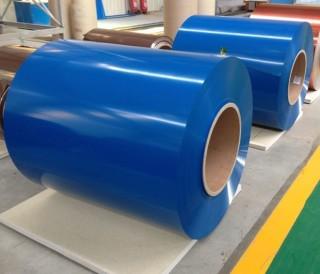 Chính thức áp dụng biện pháp CBPG với thép phủ màu Hàn Quốc, Trung Quốc