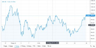 Chứng khoán tuần qua: Thị trường cần động lực mới sau mùa công bố KQKD quý III