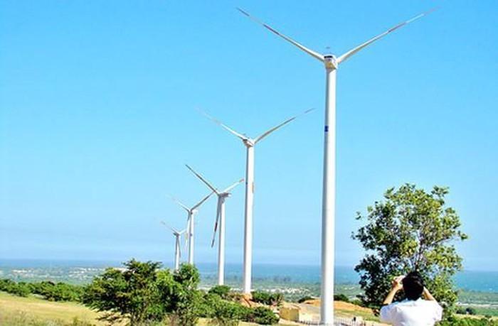 3 nhà đầu tư mua hết hơn 4 triệu cổ phần của Phong điện Thuận Bình