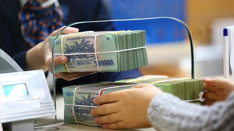 Bộ Tài chính dự kiến bội chi ngân sách 2020 khoảng 3,44% GDP