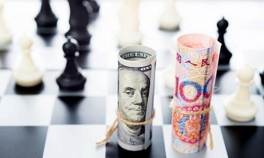 """Tránh đô la hóa, nhiều """"quốc gia rất hùng mạnh"""" tạo vị thế cho đồng tiền của mình"""