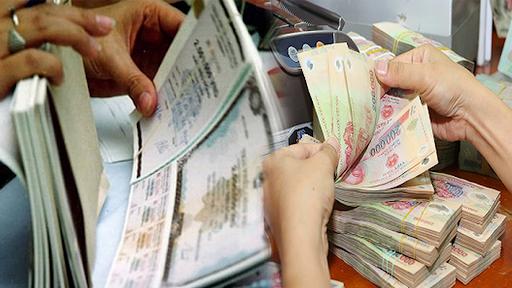 Thị trường TPCP tháng 9: Huy động hơn 60 nghìn tỷ đồng qua đấu thầu