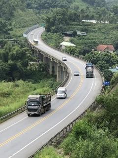 Tiếp tục triển khai thu phí tự động trên các tuyến cao tốc