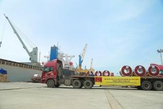 HSG: Sản lượng tiêu thụ và xuất khẩu quý IV tăng mạnh