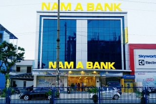 Ngân hàng TMCP Nam Á lên UPCom