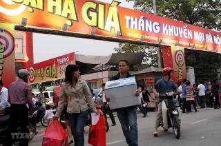 Hà Nội đẩy mạnh kích cầu nội địa