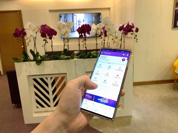 TPBank Mobile là ứng dụng tài chính được tải nhiều nhất hiện nay