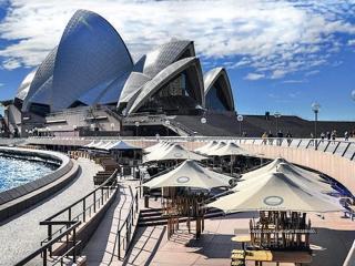 Lạm phát cơ bản của Úc lên mức cao 6 năm trong quý III