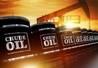 Giá dầu giảm xuống mức thấp nhất hai tuần