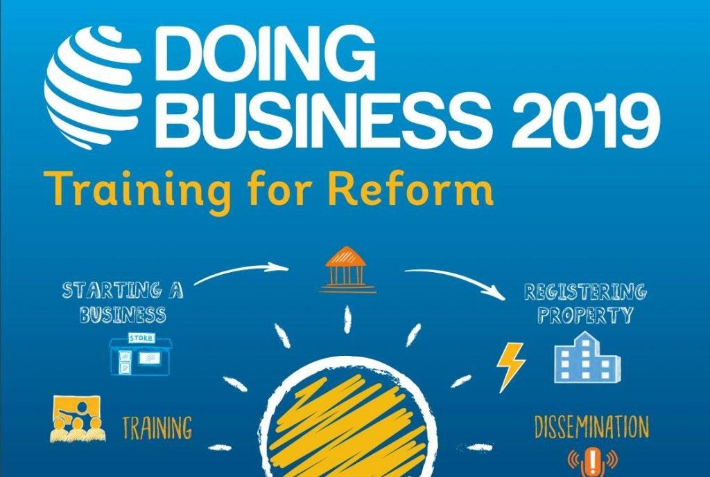 Doing Business 2019: Việt Nam tăng điểm nhưng giảm hạng