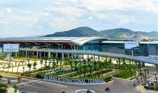 Đề xuất đầu tư nhà ga hành khách mới T3 sân bay Đà Nẵng
