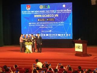 Gcaeco.vn - chợ online cho nông sản Việt