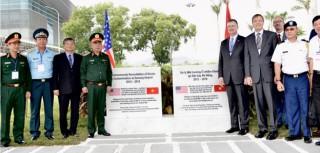Hoàn thành dự án xử lý môi trường tại sân bay Đà Nẵng