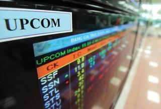 Đề xuất bổ sung trường hợp chứng khoán bị hủy giao dịch trên Upcom