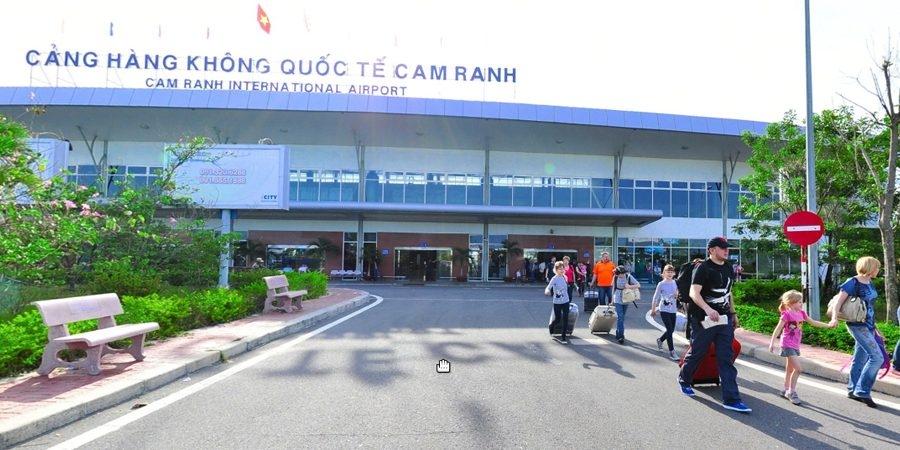 10 tháng: Khách quốc tế đến Khánh Hòa tăng mạnh