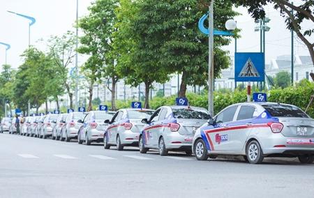 3 hãng taxi tham gia 'liên minh' G7