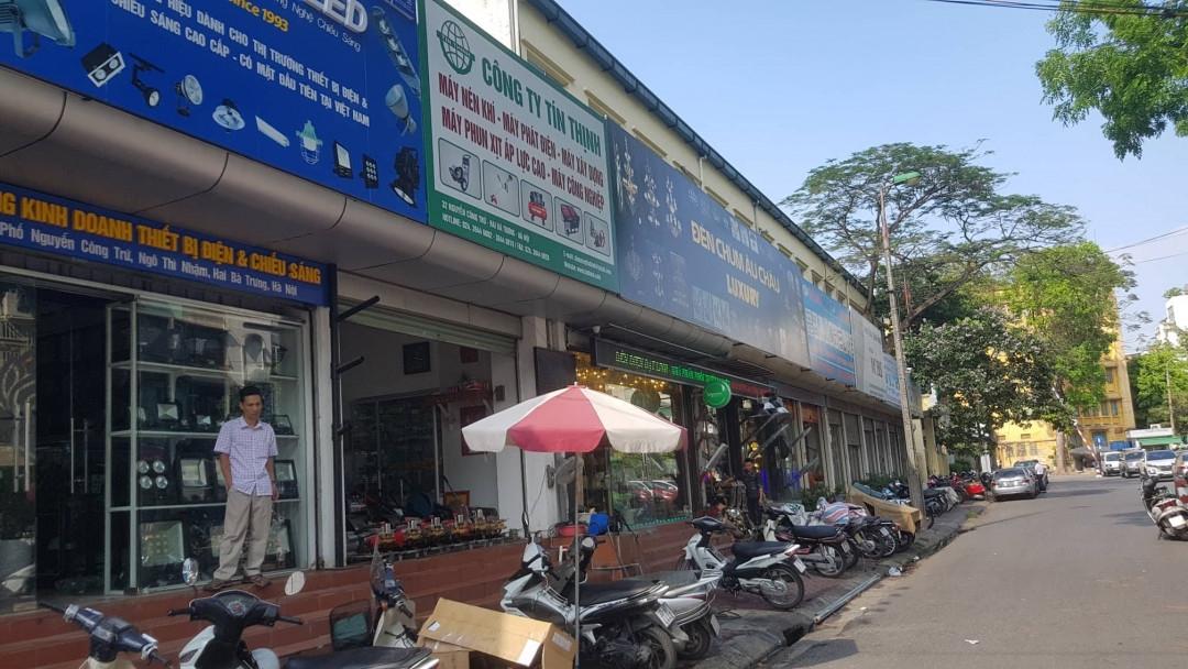 Hà Nội: Nghiêm cấm đơn vị giữ lại trụ sở làm việc cũ để cho thuê