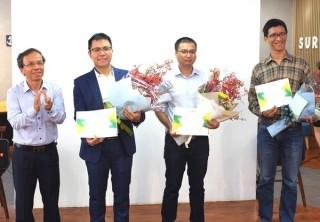 Đà Nẵng: Hơn 40 dự án khởi nghiệp được hỗ trợ