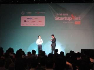 Startup Việt 2018: Ứng dụng công nghệ cao tạo khác biệt