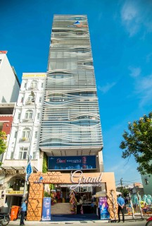 Đà Nẵng: Khai trương tòa nhà Smart Office ứng dụng công nghệ 4.0