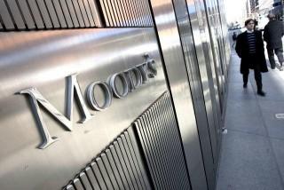 Moody's: Triển vọng của hệ thống ngân hàng Việt là 'ổn định'