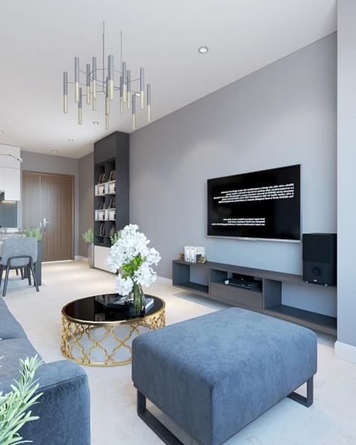Giao dịch căn hộ cho người nước ngoài tiếp diễn tích cực