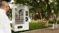 Đà Nẵng: Đến năm 2030 lắp đặt 300 máy bán hàng tự động