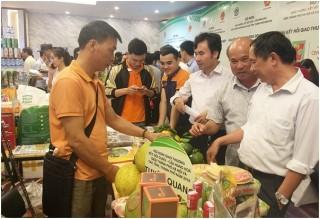 Kết nối cung - cầu hàng hóa giữa Hà Nội và các tỉnh