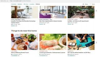 Đầu tư nhà cho thuê lưu trú thời 4.0