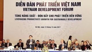 Sắp diễn ra Diễn đàn Cải cách và Phát triển Việt Nam