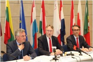 Nghị viện châu Âu sẽ phê chuẩn EVFTA vào tháng 2/2020