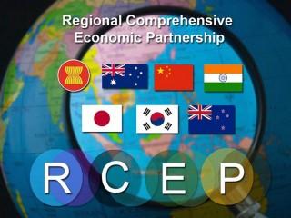 RCEP có thể sẽ được ký kết vào đầu năm 2020