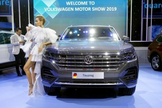 Tịch thu ô tô nhập khẩu cài ứng dụng dẫn đường vi phạm chủ quyền biển đảo của Việt Nam