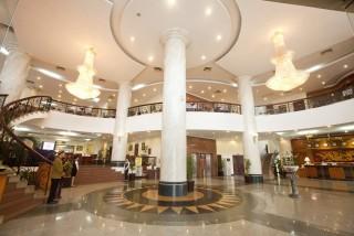 Nhà đầu tư ngoại quan tâm đến tài sản khách sạn đang vận hành