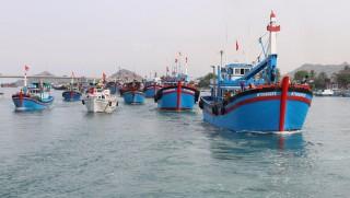 """Khánh Hòa: Giải quyết khó khăn trong cho vay """"tàu 67"""""""