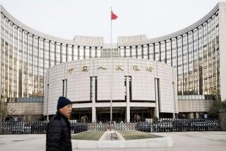 PBOC ấn định tỷ giá trung tâm ở mức cao nhất kể từ 8/8