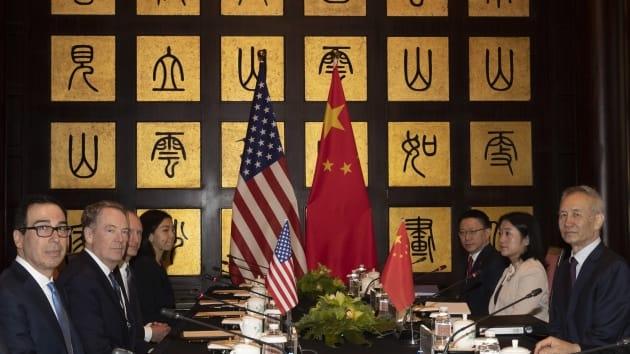 Trung Quốc cho biết đã đồng ý với Mỹ hủy bỏ thuế quan hiện có theo từng giai đoạn