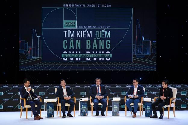 Hội nghị Bất động sản 2019: Tìm kiếm sự cân bằng thị trường