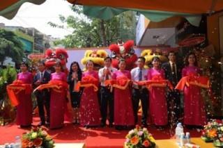 Khai trương chi nhánh Bình Định, BAC A BANK mở rộng mạng lưới vùng Nam Trung bộ