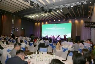 HNX vinh danh 10 công ty chứng khoán tiêu biểu