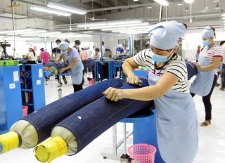 Thúc đẩy dòng vốn vào chuỗi cung ứng