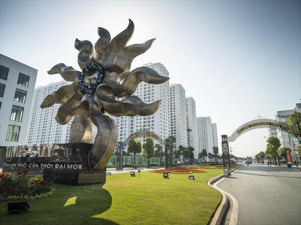 Hà Nội phê duyệt đề cương phát triển đô thị đến năm 2030