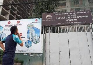 Hà Nội: Quy định về quản lý bán, cho thuê, cho thuê mua nhà ở xã hội