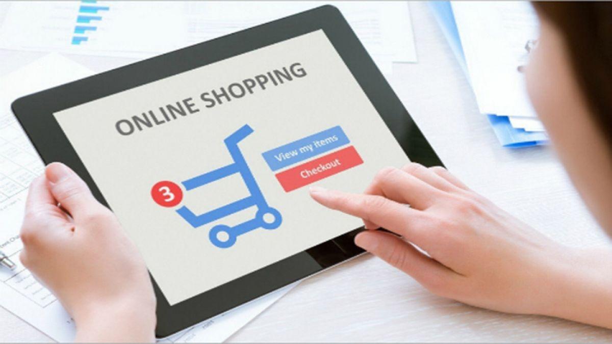 Khuynh hướng tiêu dùng: Thương mại điện tử còn nhiều cơ hội tăng trưởng