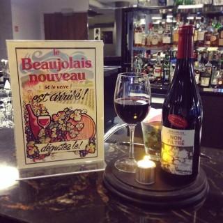 Beaujolais Nouveau 2019 đã đến Hà Nội