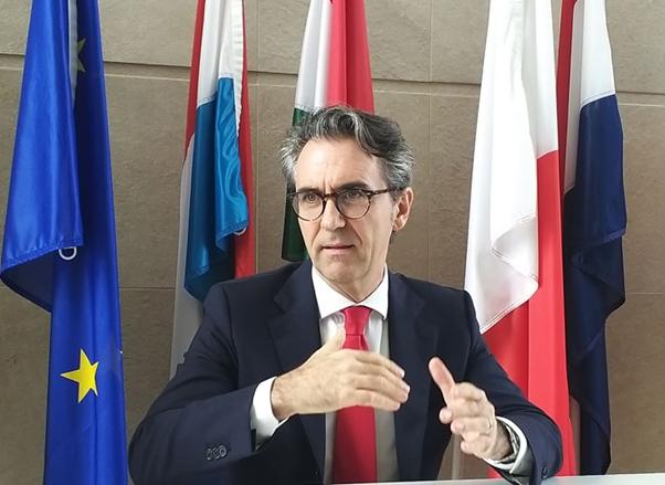 Tân Đại sứ EU tại Việt Nam: Môi trường và kinh tế số là những ưu tiên hợp tác